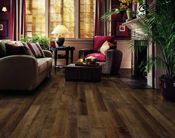 Luxury Vinyl Planks in Billings, MT